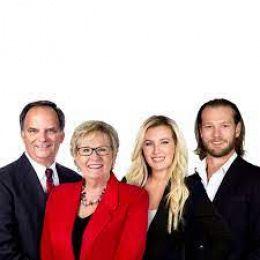 Chip & Sue Parrish real estate agent