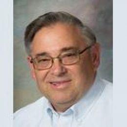 Harold Burkholder real estate agent