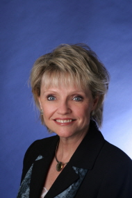 Cathy Hunter real estate agent