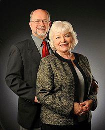 Tim & Pat West real estate agent