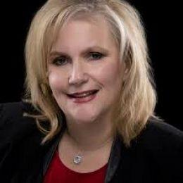Jo-Ann Appleby real estate agent
