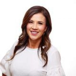 Elizabeth  Partida real estate agent