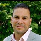 David Lluberes real estate agent