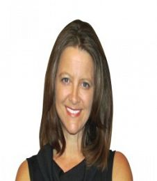 Terri Kerr real estate agent