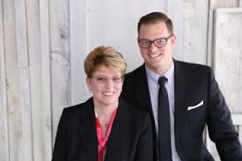 Denise & Justin Fritts real estate agent