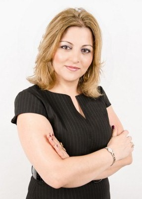 Shila Ghademi real estate agent