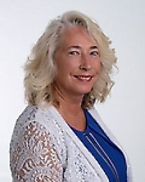 Jan Lambert real estate agent
