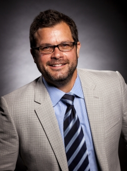 Aaron Joyce Affiliate Broker real estate agent