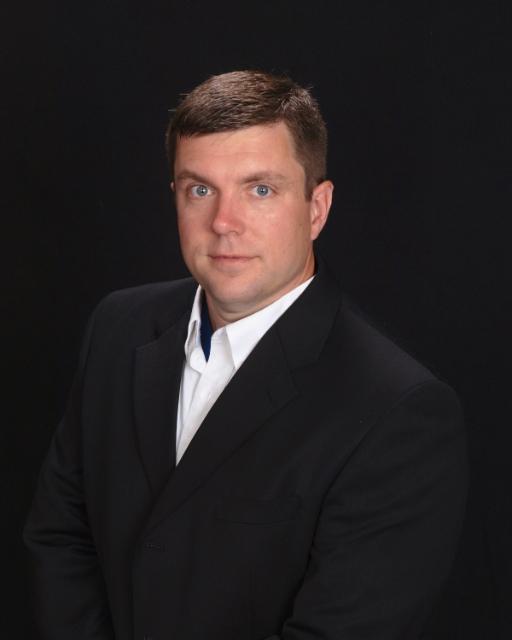 Steven Godbey real estate agent