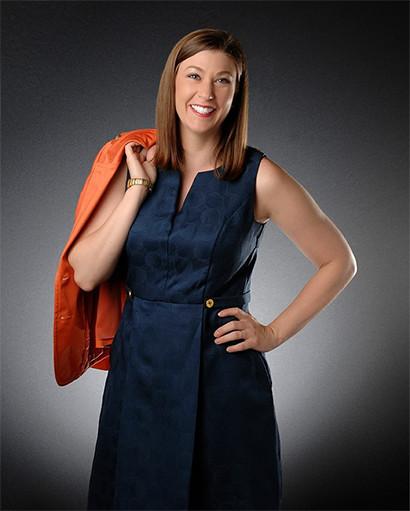 Julia Hurley real estate agent