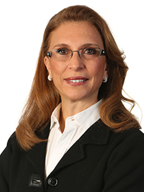 Nahed  Hallaba real estate agent