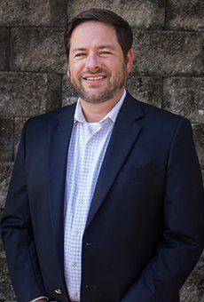 Chad Pinkston real estate agent