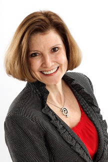 Delinda  Crampton real estate agent