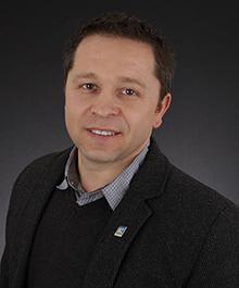 Manuel (Manny) Florescu real estate agent