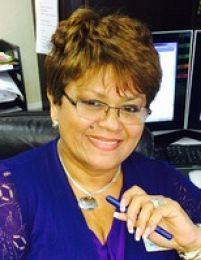 Miriam Ruiz, Broker real estate agent