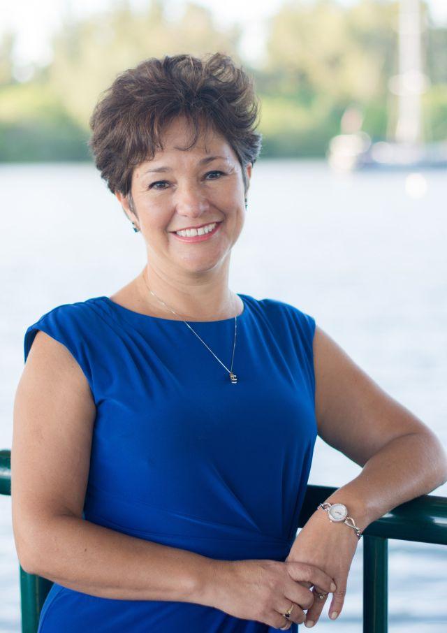 Nancy Marquez GRI, SRES real estate agent