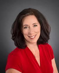 Karin Carr real estate agent