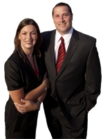 Brad & Jennifer  Corekin real estate agent