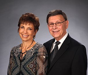 Jill & Herb Levitt real estate agent