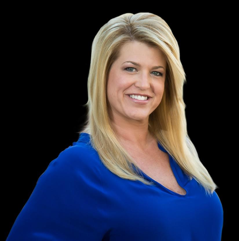Kim  Murray real estate agent