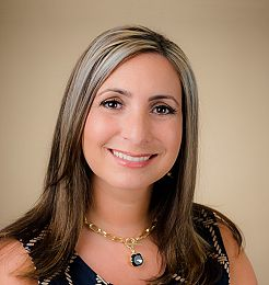 Therese Antonelli real estate agent