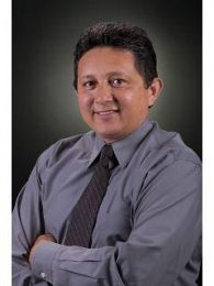 Oscar  Garcia  real estate agent