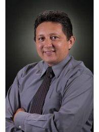 Oscar  Garcia  real estate agent