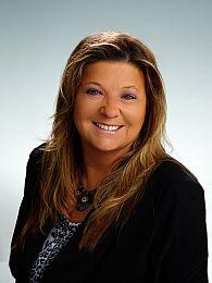 Kim Kenton real estate agent