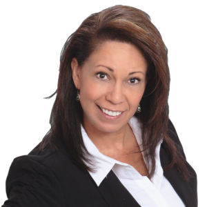Melissa Mollay-Broxson real estate agent