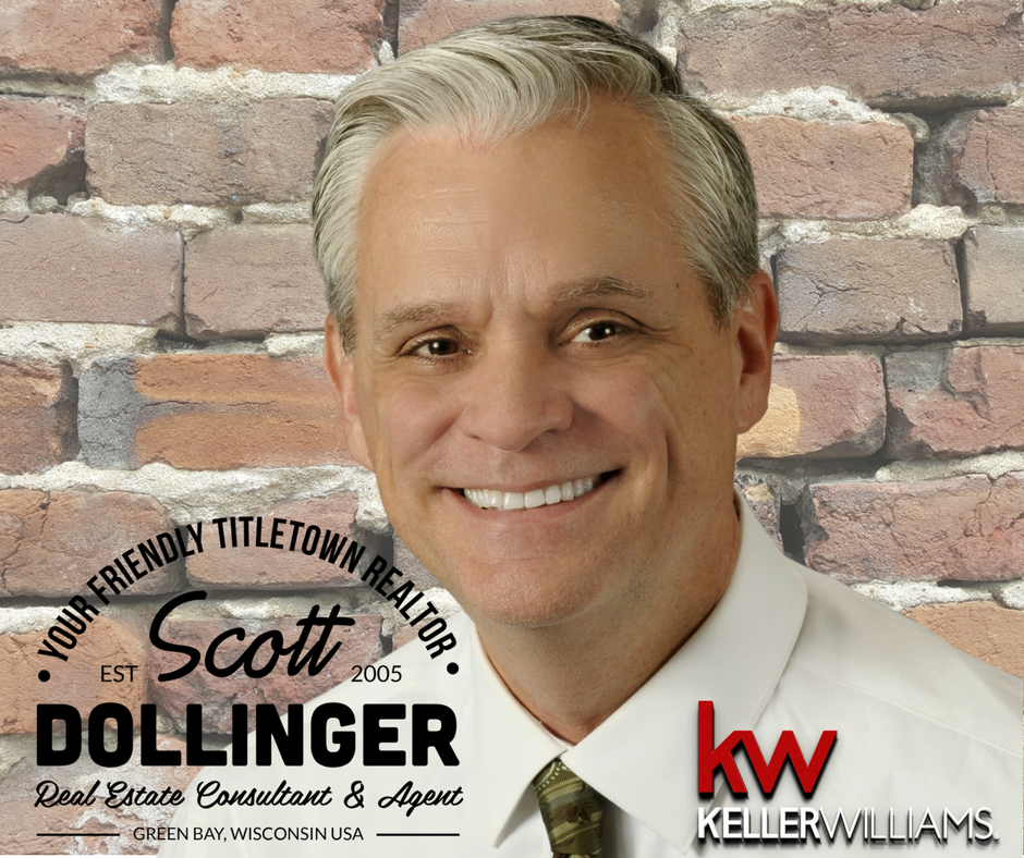 Scott Dollinger real estate agent