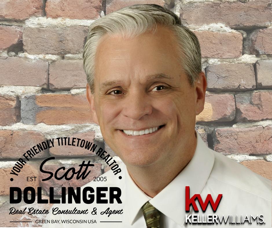 Scott Dollinger real estate agent