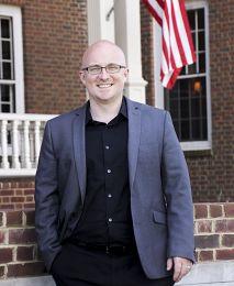 Seth Greenwell real estate agent