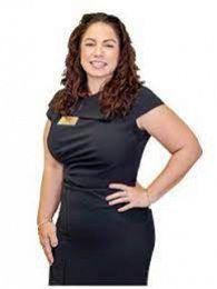 Regina Rodriguez real estate agent