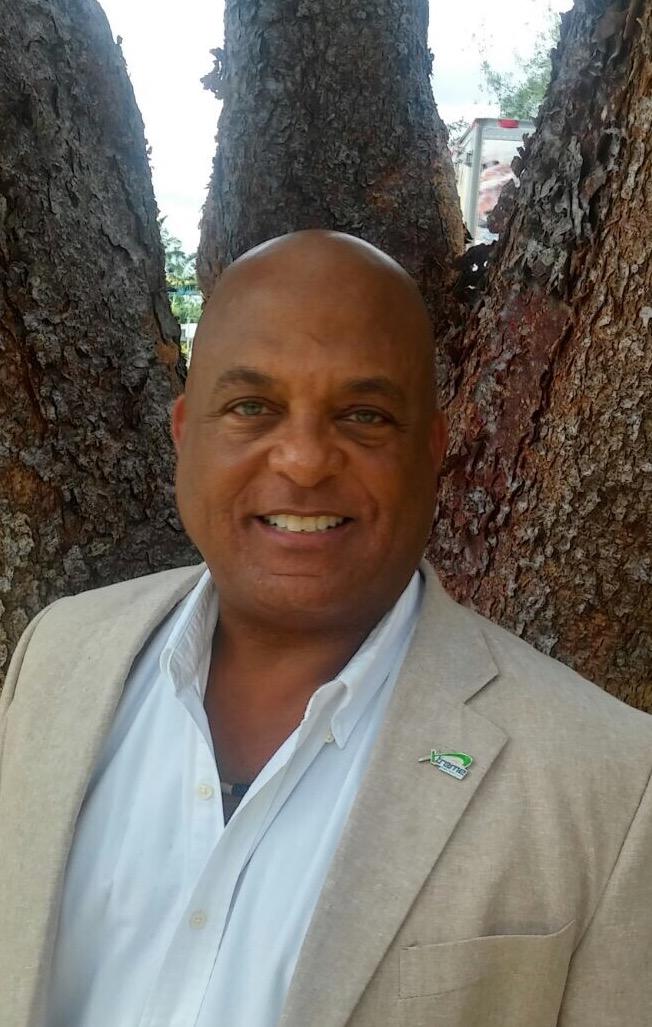 Carlos Casely