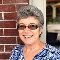 Susan Goldthorp real estate agent