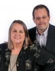 Patrick Bell &  Karen Nash