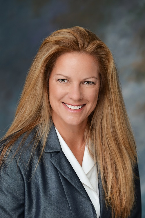 Melissa Matyiko real estate agent