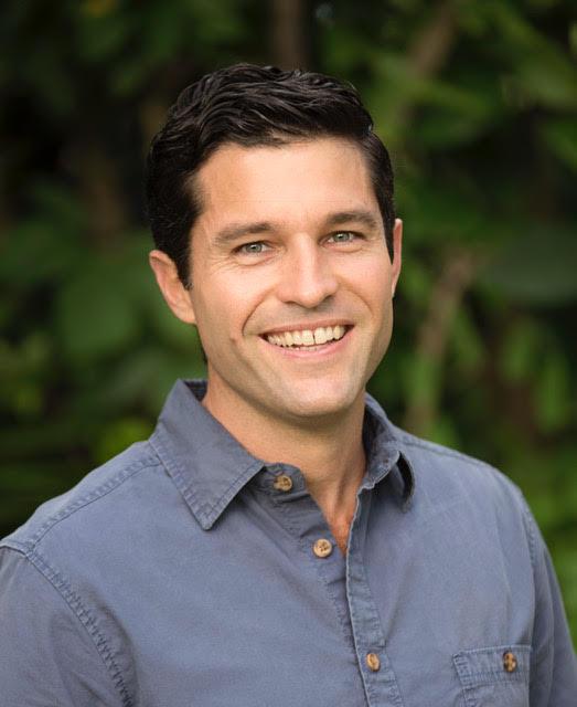Ruben Perez real estate agent