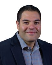 Jesse Vasquez real estate agent