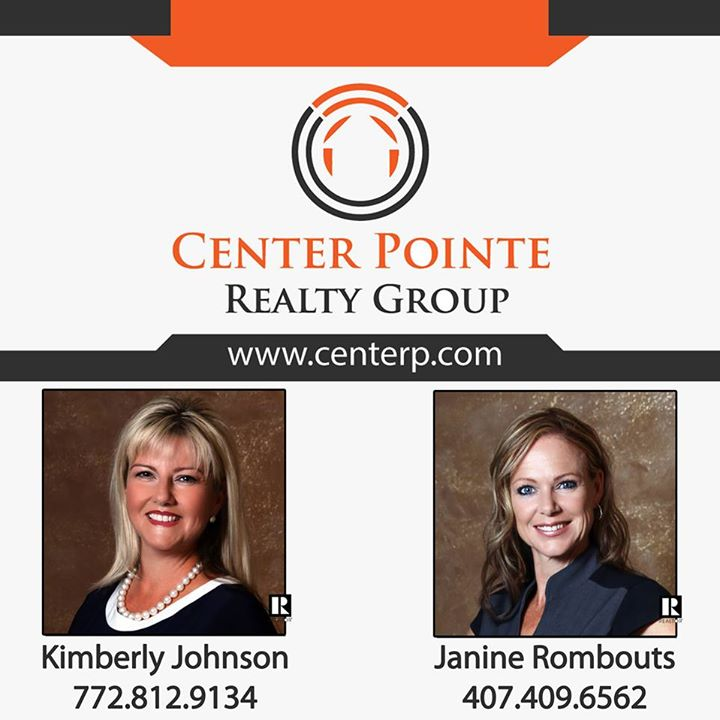 Janine Rombouts  &  Kimberly Johnson real estate agent