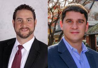 John Calandruccio  &  Frank Calandruccio real estate agent