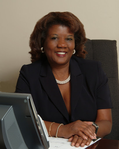 Barbara Absalom, TRC , GRI real estate agent