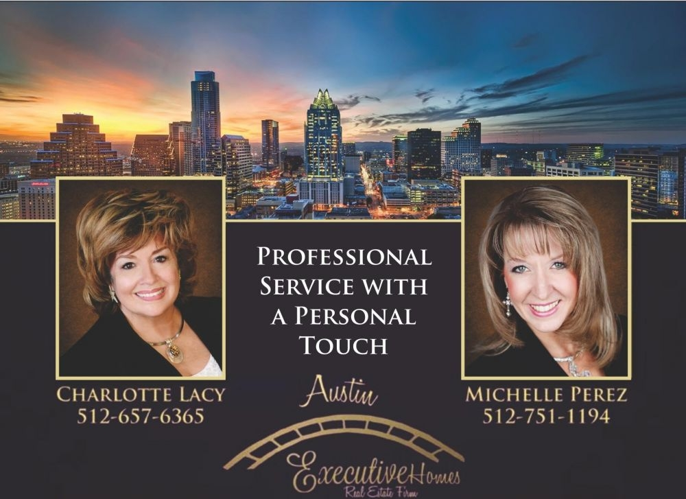 Charlotte Lacy &  Michelle Perez real estate agent