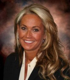 Teresa Parker real estate agent