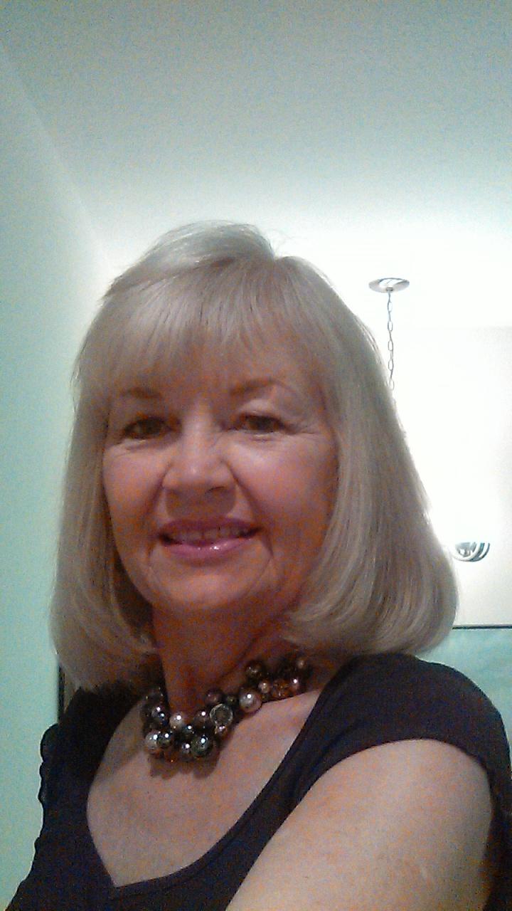 Susan Ferra real estate agent