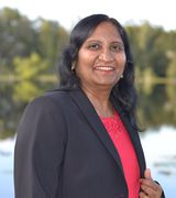 Sujata Katikala real estate agent
