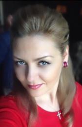 Ilona Chkliarouk real estate agent