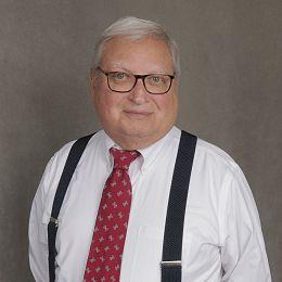 William Steck real estate agent