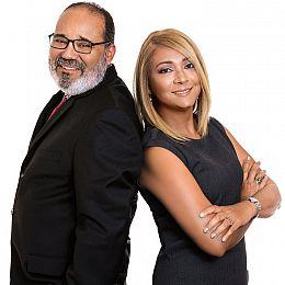The  Rivera Team real estate agent