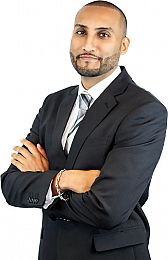 Jason C. Hansraj real estate agent